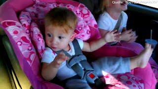 Ich will keine Schwester!!!! Baby Announcements und wie sie schiefgehen können.
