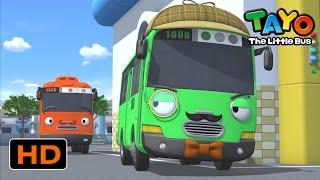Tayo Bahasa Indonesia Spesial l #21 Sesuatu hilang! l Tayo Bus Kecil
