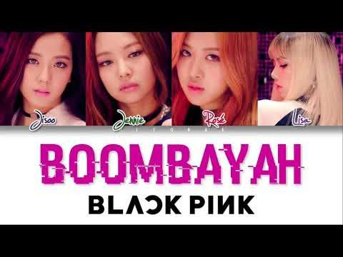 blackpink-'boombayah'-lyrics