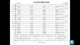 My Little Suede Shoes by Charlie Parker/arr. Mark Taylor