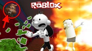 ZENSCHOOL VS FAX SCHOOL! - Roblox