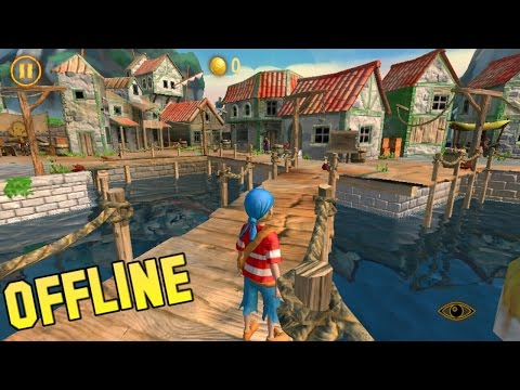 Top 22 Best Offline Games For Android 2016