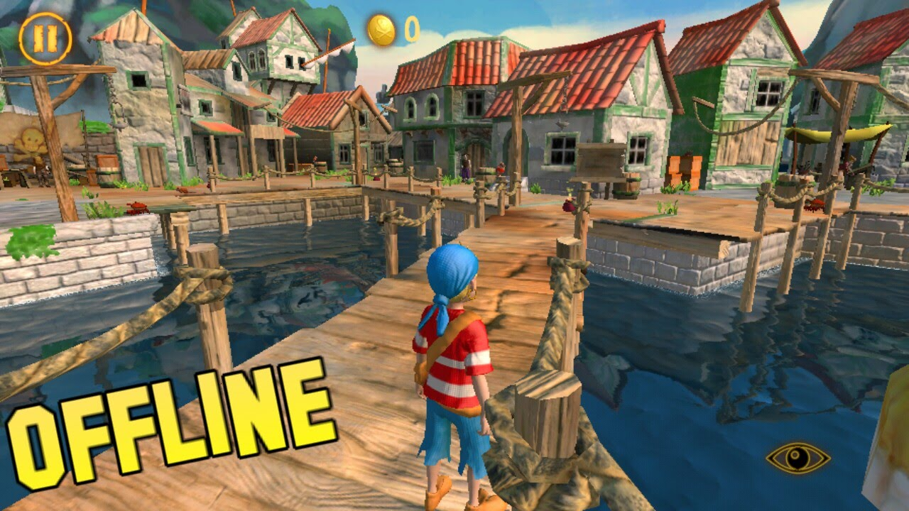 The Best Offline No-Wifi RPG Games for Android [September ...