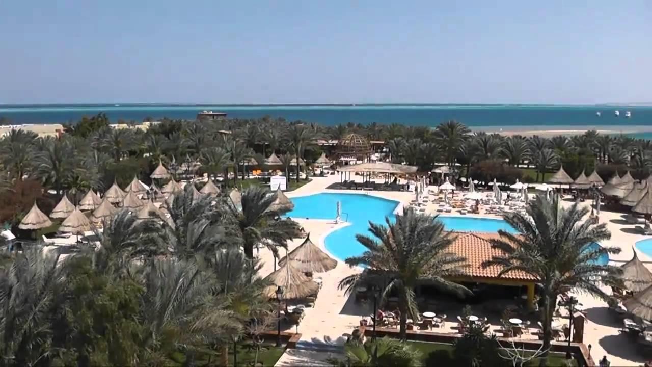 Siva Grand Hotel Hurghada