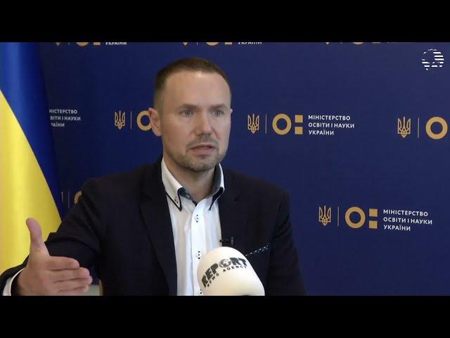Міністр освіти і науки України про проблемні дипломи, видані азербайджанцям