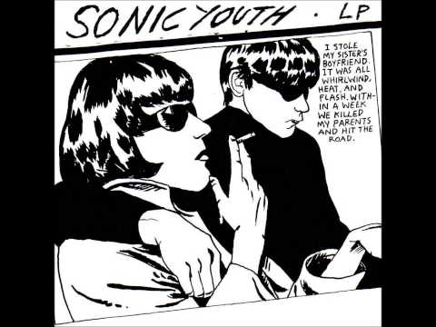 Dirty Boots-Sonic Youth