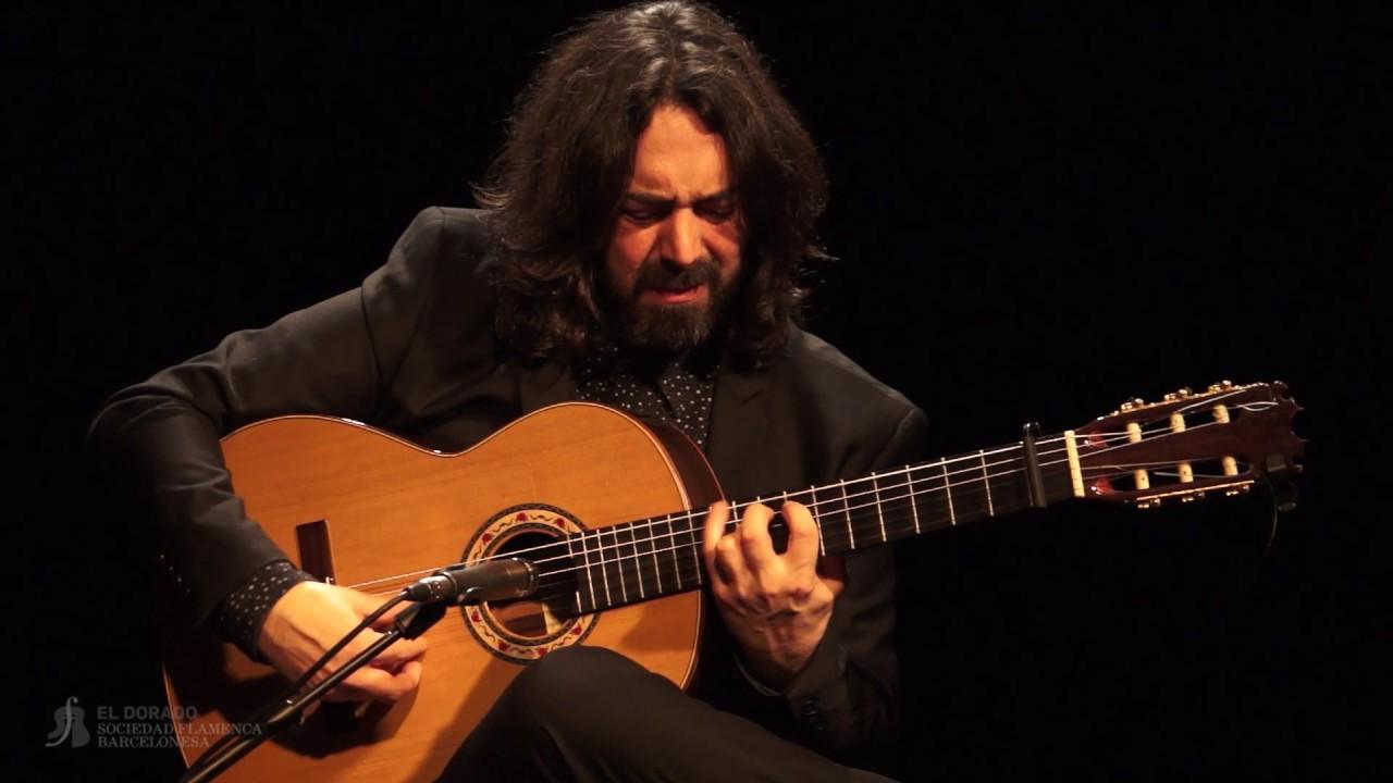 Juan Requena - Soleá