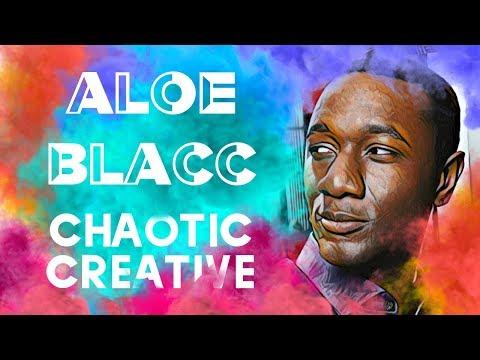 Singer/Songwriter Aloe Blacc on America's Musical Journey