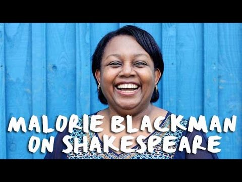 Why Shakespeare's Still Relatable | Malorie Blackman