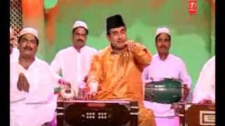 ali ka jalwa hai har taraf   Zaheer Mian India Qawali p 2