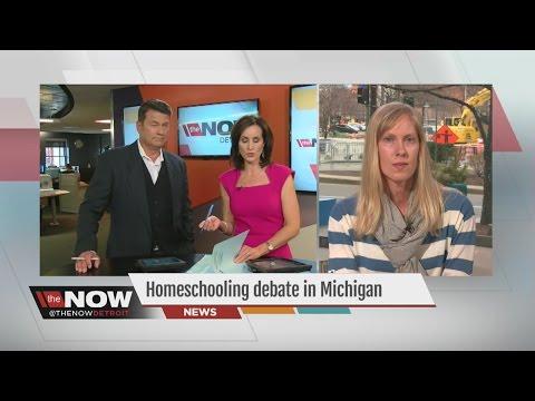 Detroit News weighs in on homeschooling debate