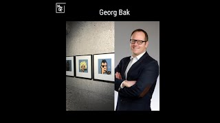 Georg Bak Live on MoCDA