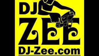 DJ Zee Bollywood Mixtape Nov 2011