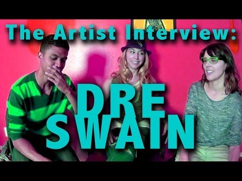 The Artist : Dre Swain