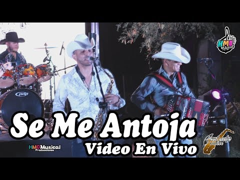 Se Me Antoja - Contacto Norte (Video En Vivo 2019) || HMO Musical Producciones