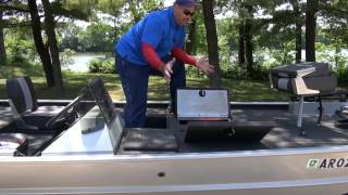 Best Aluminum Boats on Planet Earth! Weld-Craft