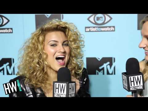 Tori Kelly Teases Ed Sheeran Collaboration & New Music!