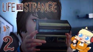 LIFE IS STRANGE: Chrysalis Part 2