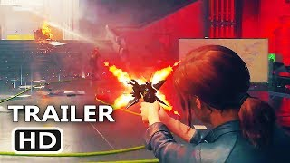 PS4 - Control Gameplay Trailer (2019)