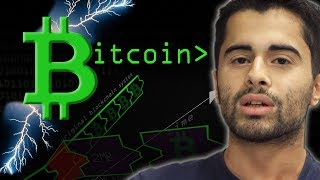 Bitcoin, Blockchain Forks & Lightning - Computerphile