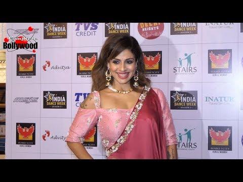 Tanaaz Irani, Sharbani, Sandip Soparrkar & Others At Grand Finale Of 'India Dance Week Season 5'
