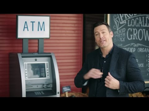 No Waste – Fee-Free ATMs – Fifth Third Bank (:30)