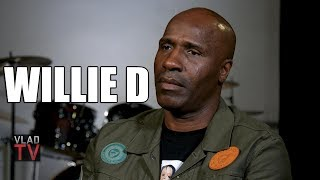 Willie D: I Though Bushwick Bill Would've Killed Himself 20 Years Ago by The Way He Lived (Part 9)