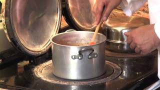 How To Make National Trust Tomato Soup