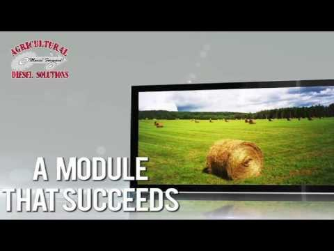 Agricultural Diesel Solutions Module For Your Farm Equipment