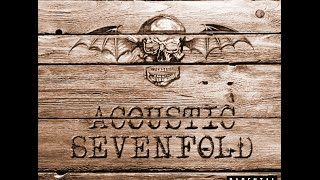 Avenged Sevenfold - Afterlife (Acoustic) by Johnny Craveiro