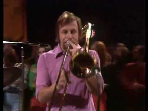 Old Merrytale Jazzband - It's tight like that 1973