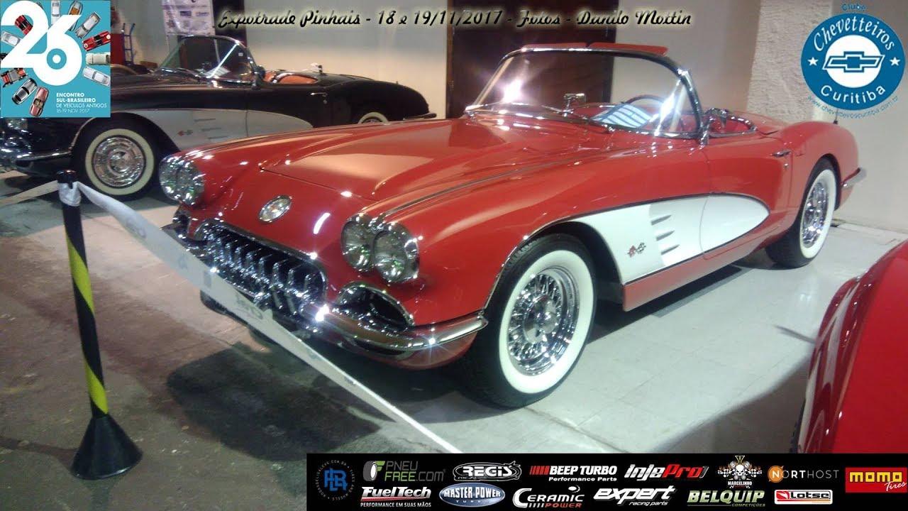 26º sbva 1966 ford mustang fastback 1960 chevrolet corvette c1 1956 romi isetta1951 ford victoria