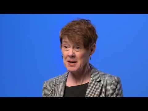 Meet Dr. Joan Schiller, MD, with Inova Schar Cancer Institute
