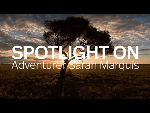 National Geographic Adventurer Walked 20,000 Kilometres Alone