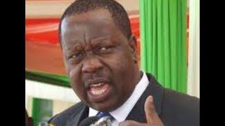Matiang'i awataka viongozi wa Nandi, Kisumu kutatua mzozo wa mpaka