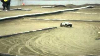 CSI raceway B main corr 4x4
