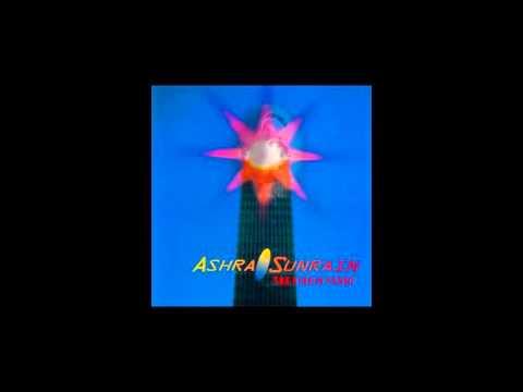 Ashra – Sunrain - Full Album