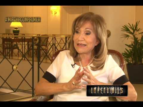 Imperdibles C19 Patricia Palmer