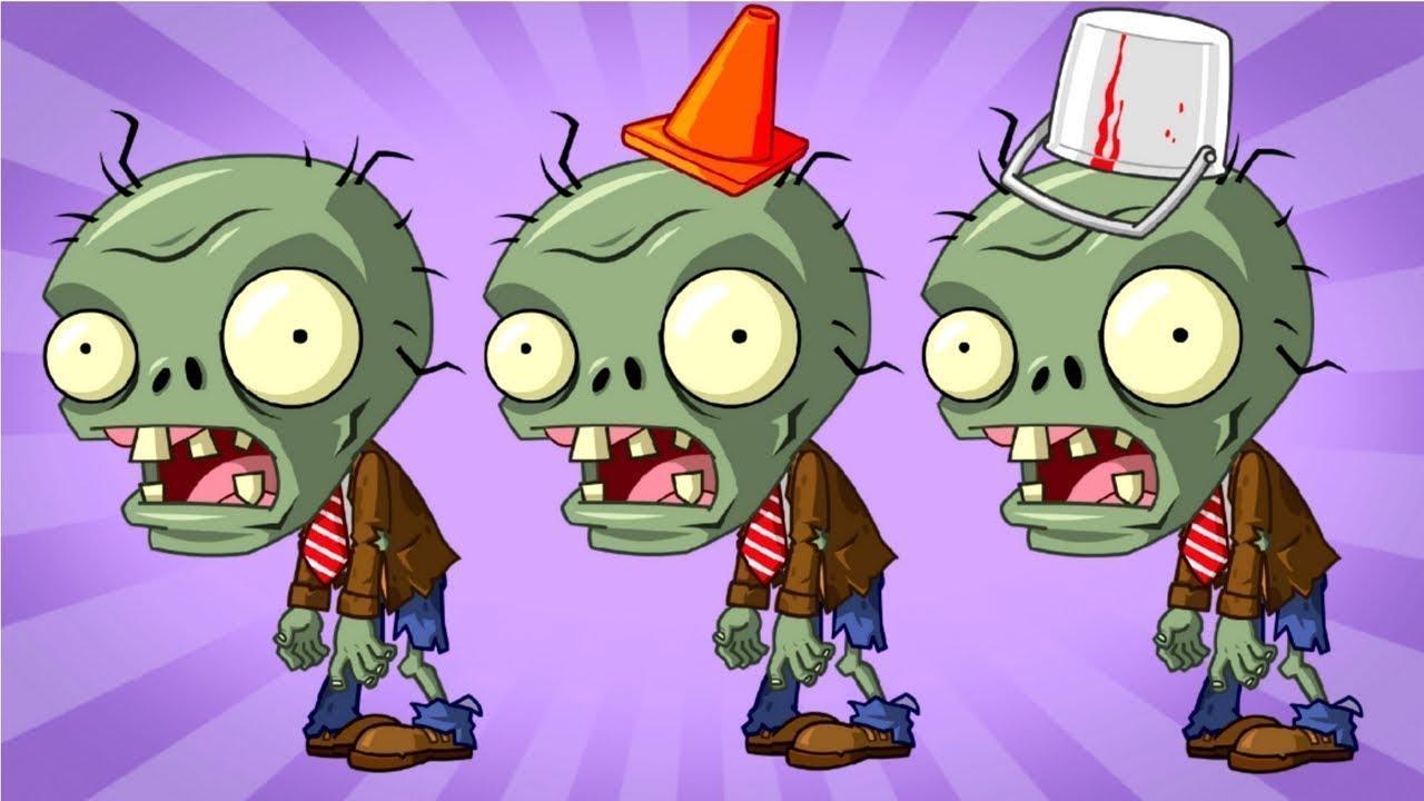 подобное картинки зомби из игры зомби и растения фамилия