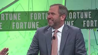 Brad Garlinghouse Interview - FORTUNE Brainstorm Finance 2019