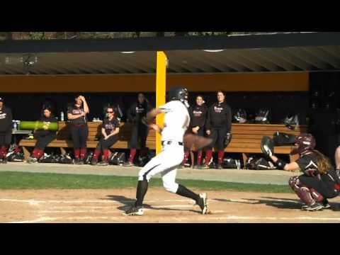 Towson Softball falls to Temple 6-5 in eight innings