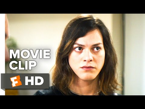 A Fantastic Woman Movie Clip - A Sensitive Situation (2018) | Movieclips Indie