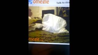 Disappearing Boy on Omegle