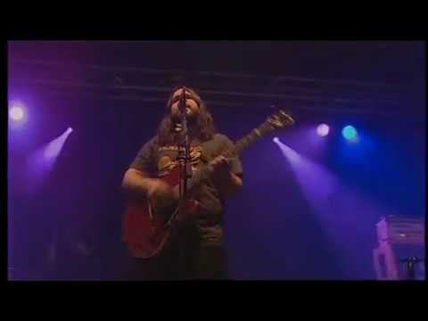 The Magic Numbers T in The Park - 01. Forever Lost