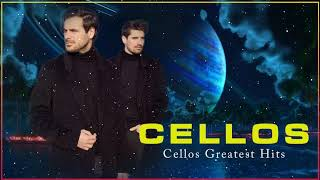 The Best Songs Of 2Cellos 2021 -   Best Instrumental Cello Covers Songs All Time