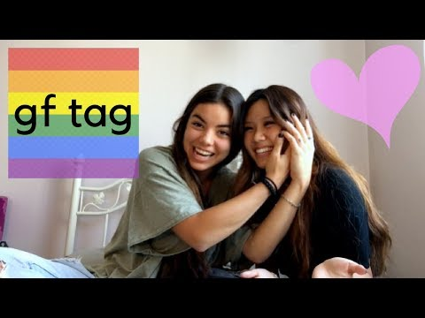 GIRLFRIEND TAG & RELATIONSHIP ADVICE