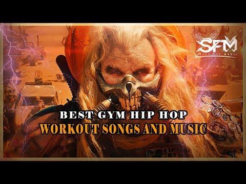 Best Brutal Gym Hip Hop Workout Music 2018 - Svet Fit Music