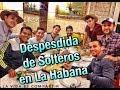 FIESTA INTERNACIONAL DEL SOLTERO 2013 VARADERO CUBA