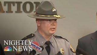 2 Dead After Gunfire Erupts At Kentucky High School   NBC Nightly News