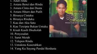 Obbie Mesakh   FULL ALBUM  Vol  1